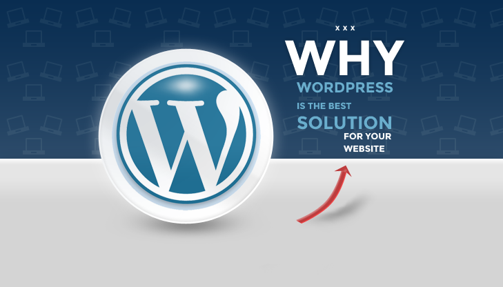 Why WordPress Phuket web media