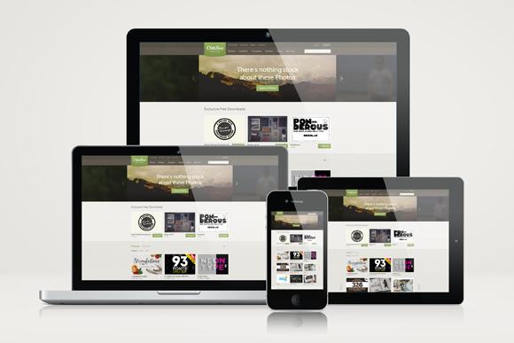 Responsive Web Deisgn phuket web media