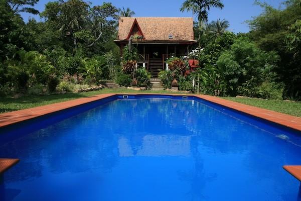 Koh Jum Villa - Phuket Web Media Photography
